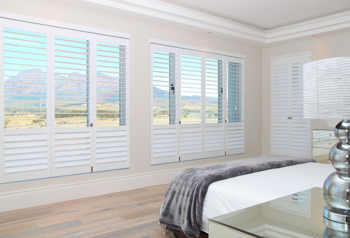 Speciality Shutter Options