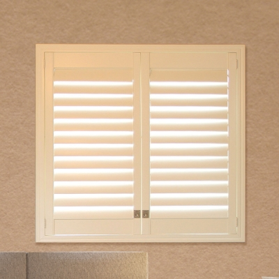 Shutters Panel Options - Panel Layout