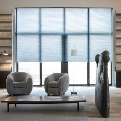 Motorized Cellular Shades